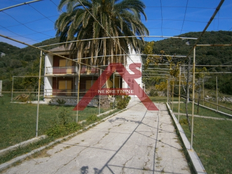 House Supetarska Draga, Rab, 300m2